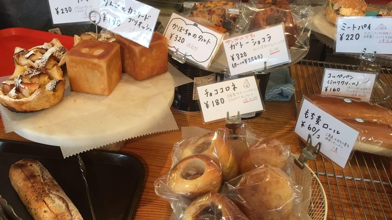 国分寺お店大賞準クランプリ受賞したパン屋さん、木もれびを取材しました。