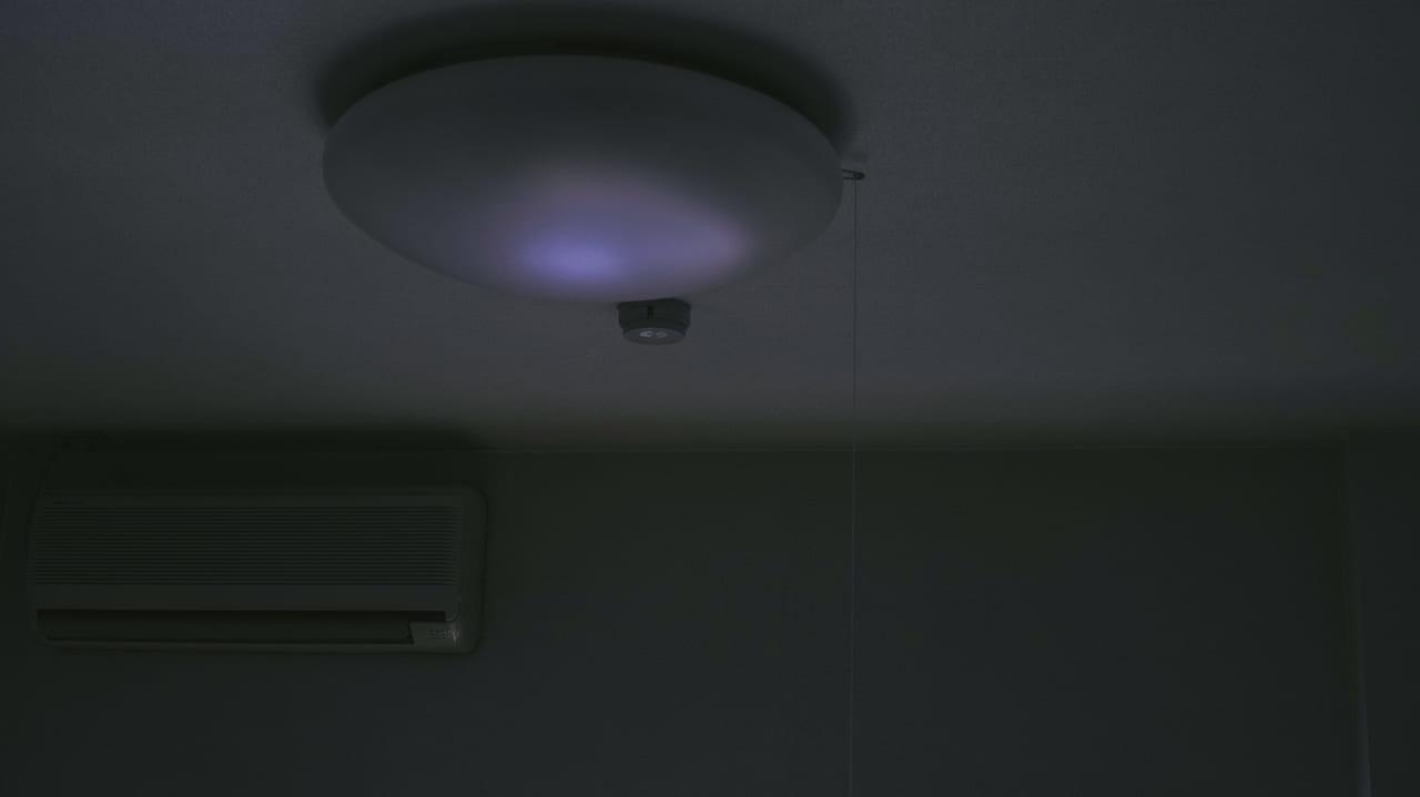 2020年6月24日7時19分頃、国分寺市内の一部地域で停電が発生しました。
