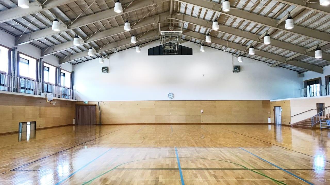市内小学校にて学校開放で体育館を利用者した方の感染が確認されました。当該施設の学校開放事業は7/31まで中止です。