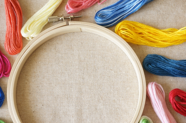 裁縫好き必見!『ユザワヤ』が国分寺マルイにオープン予定!!オープニングスタッフ募集中です。
